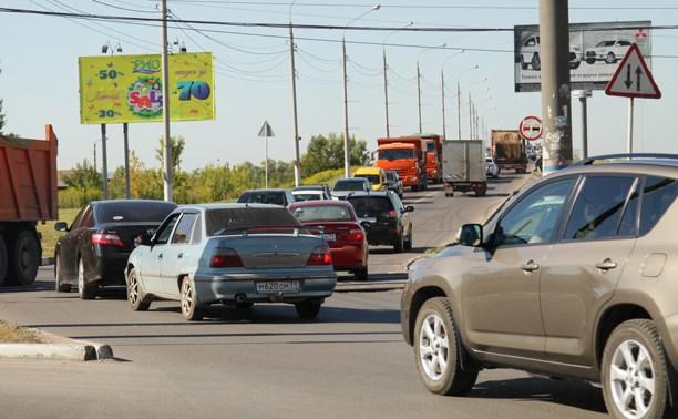 В российских столицах задумались о платном въезде в центр города