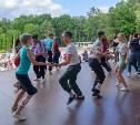 Буги-вуги «Самолет» снова приземлился в Туле: фоторепортаж