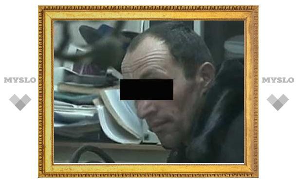 Довлатшо Эльбигиев находился на территории РФ на законных основаниях