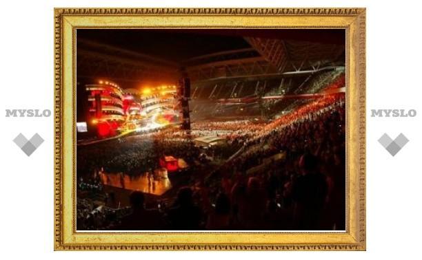 """""""Евровидение-2011"""" пройдет в мае в Дюссельдорфе"""