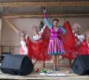 В Узловском районе отметили День села Бутырки