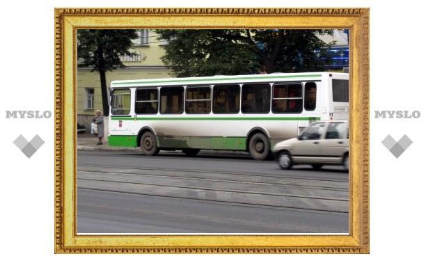 Движение городского транспорта продлят