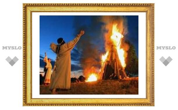 6 ноября: день, удачный для колдовства