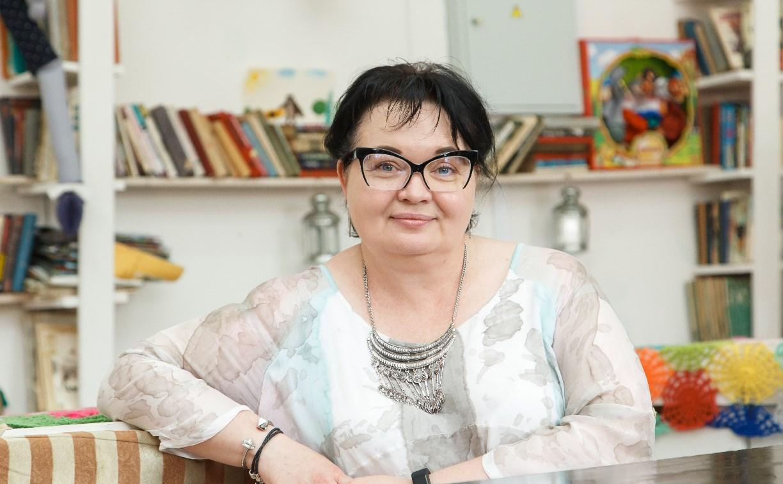 Марина Мазанова: «Театр «Эрмитаж» никто не собирается закрывать!»