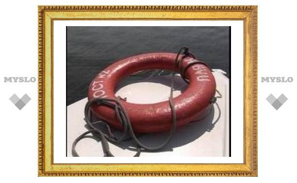 В Туле за выходные утонули два человека