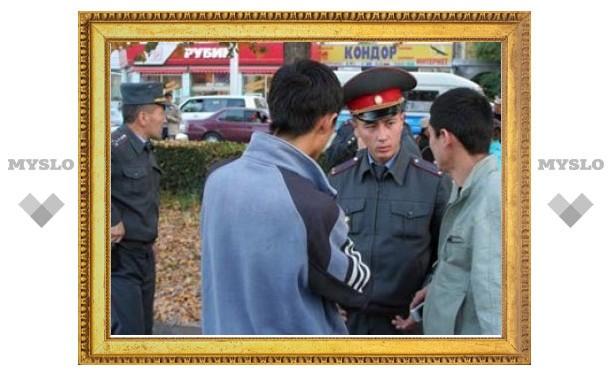 В Киргизии установили расценки на покупку гранатометов у населения