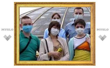 Туляки, берегитесь инфекции из Китая!