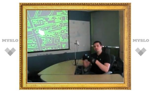 Студенты воплотили кинематографическую технологию в жизнь
