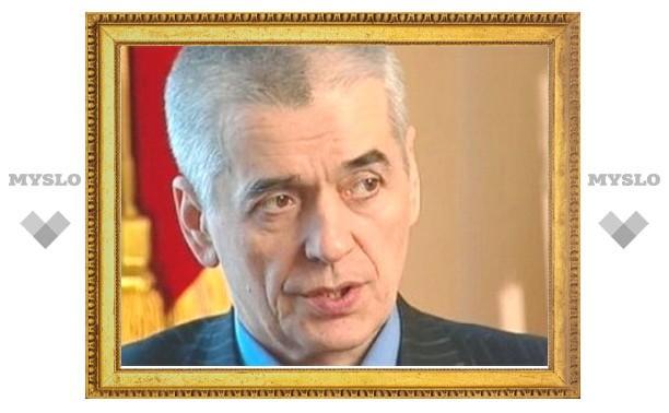 Чиновники предложили ликвидировать Роспотребнадзор