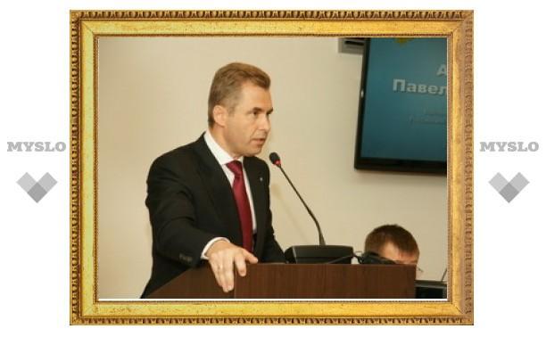 Павел Астахов считает, что от детских домов нужно отказываться в пользу приемных семей