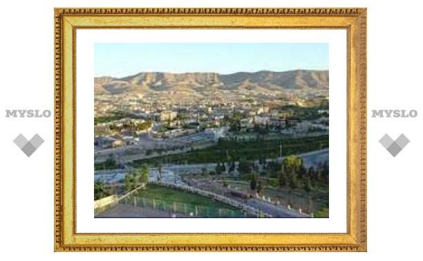 На севере Ирака состоялась закладка армянского храма