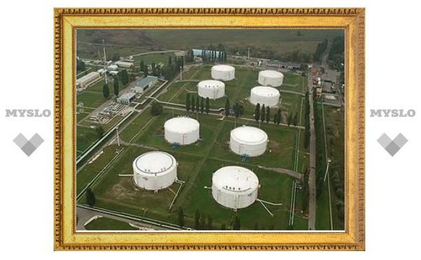 """""""Нафтогаз"""" перевел """"Газпрому"""" деньги за ноябрьский газ"""