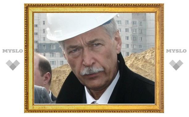 Малоэтажное строительство будут развивать в Ленинском районе