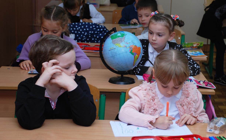 Почти 90% родителей надеются на очное обучение в новом учебном году