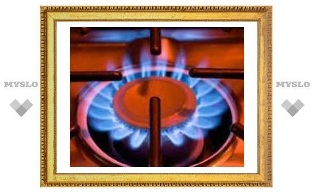 Тульскую область газифицируют за счет бюджета