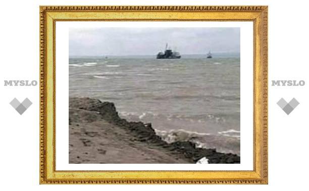 """Украина может помешать строительству """"Южного потока"""""""