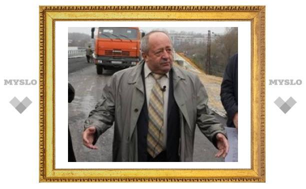 Когда отремонтируют дороги Тулы?