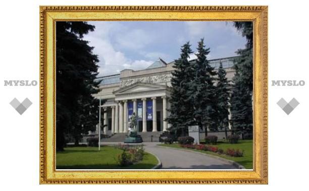 Пушкинский музей закрыл несколько залов из-за жары