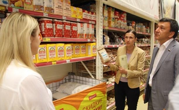 Новые требования закона о торговле защитят интересы отечественных производителей и покупателей