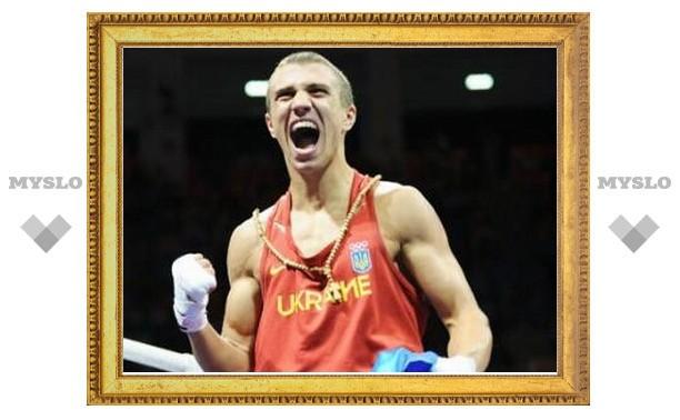 Украинскому боксеру подарят BMW X6 за победу на чемпионате мира