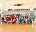 Юные тульские волейболистки взяли серебро на межрегиональном турнире