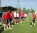 «Арсенал» начал подготовку к матчу с «Кубанью»