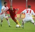 «Арсенал» сыграет с «Уфой» в Екатеринбурге
