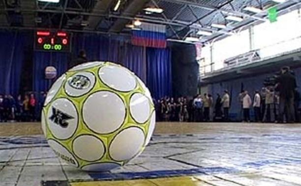 Чернская «Заря» выиграла региональное первенство по мини-футболу