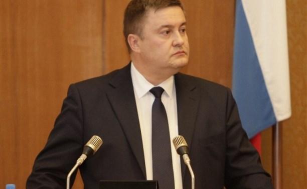 Максима Семиохина не назначали на должность: не прошел проверку
