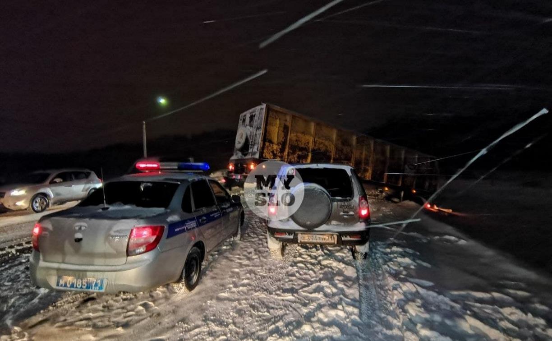 «Заколдованные перекрестки»: названы 53 опасных места на тульских дорогах