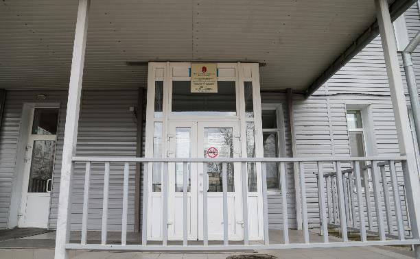 В Тульской области пациентов с коронавирусом принимают семь больниц