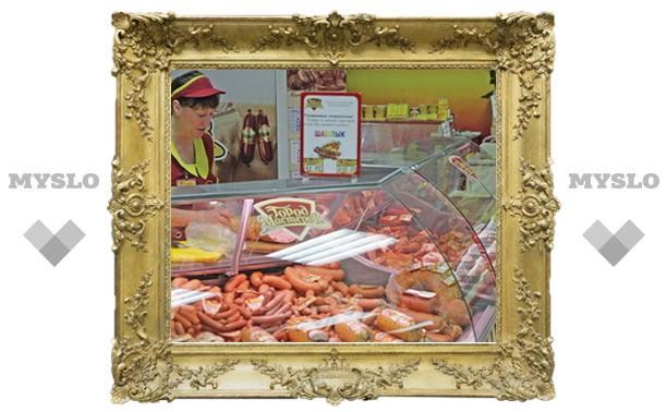 Директор Тёпло-Огарёвского мясокомбината Игорь Липгарт: «Мы делаем честную колбасу!»