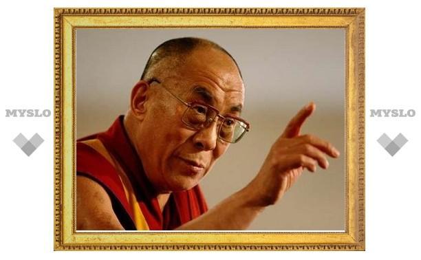 Представители Далай-ламы проведут переговоры в Пекине