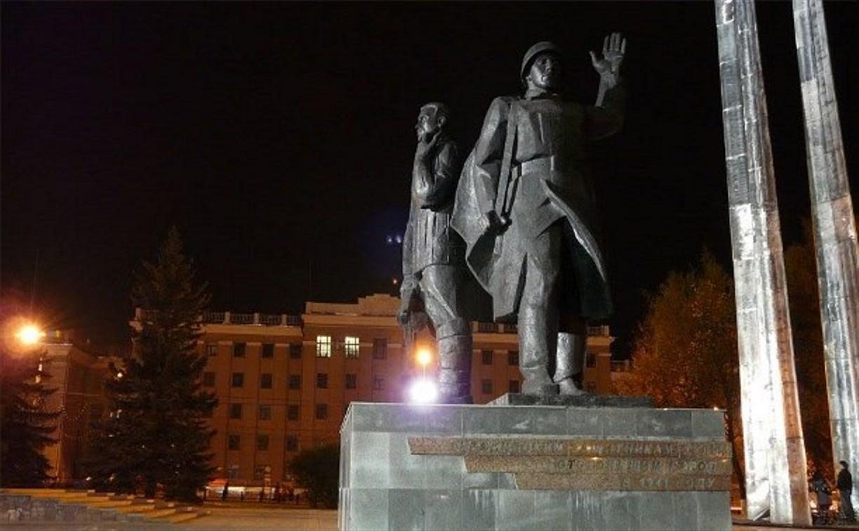 7 декабря Тула отмечает годовщину присвоения почётного звания «Город-герой»