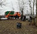 Региональный оператор «МСК-НТ» принимает активное участие в месячнике благоустройства в Тульской области