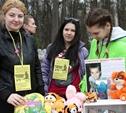 В поддержку жертвы ДТП Дениски Трунова прошла благотворительная акция