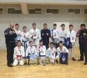 Юные тульские спортсмены успешно выступили на турнире в Воронеже