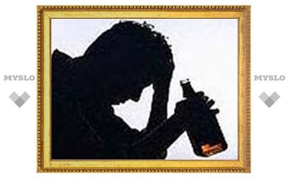 Духовные упражнения помогают бросить пить