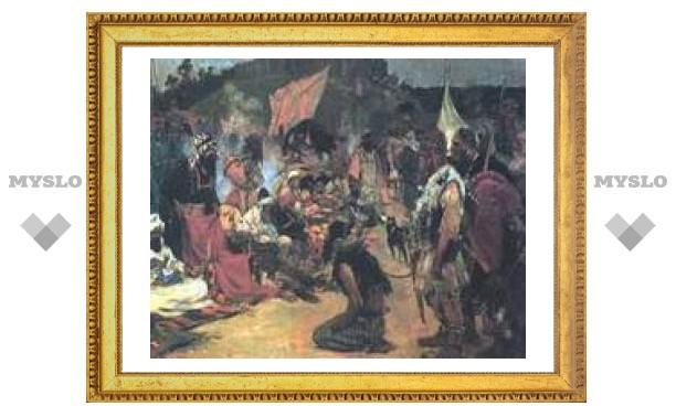 Налоговики обнаружили в конвертах признаки работорговли