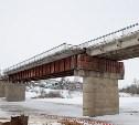 Строительство моста через реку Красивая Меча в Ефремове планируется завершить в 2018 году