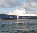 Пограничный корабль назвали в честь Василия Грязева