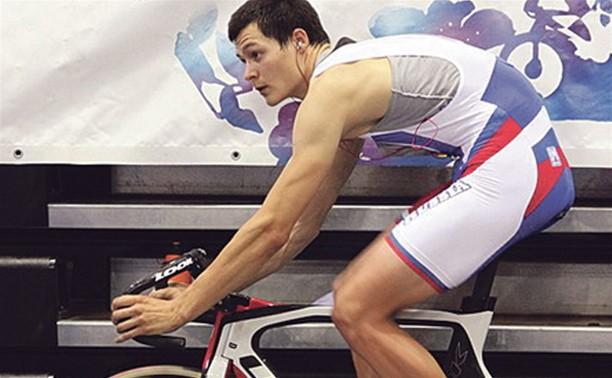 Тульские велогонщики блистают в Северной столице