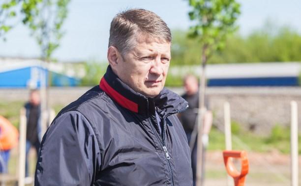 Сколько заработал за год Евгений Авилов