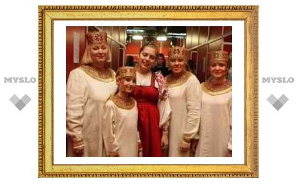 """Туляки снялись в финале """"Минуты славы"""""""