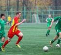 В Тульской области стартовал турнир на Кубок губернатора
