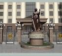 Возле здания нового областного суда в Туле появится скульптура Фемиды