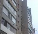 Труп самоубийцы несколько дней пролежал на балконе дома по ул. Марата