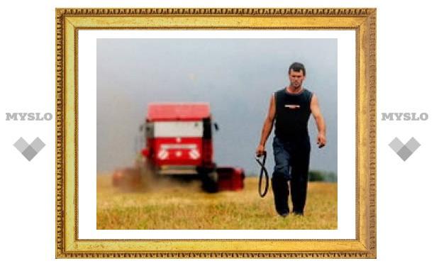 12 октября: День работников сельского хозяйства