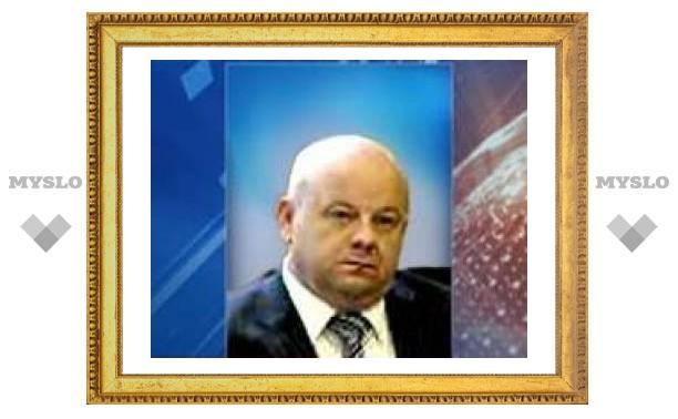 Глава управления Ростехнадзора по СФО пойман на взятке