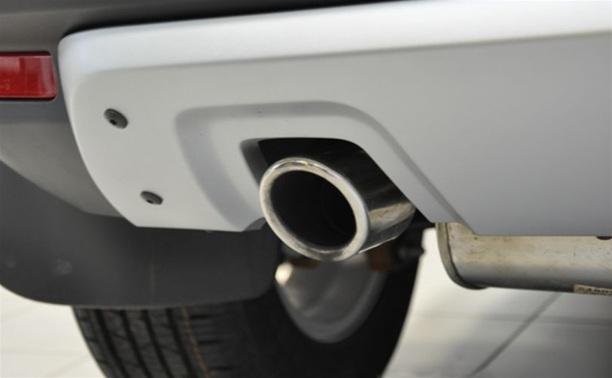 Автомобилистов хотят заставить платить налог на выброс углекислого газа
